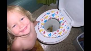 Potty Training Guide ► Potty Training Information