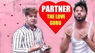 PARTNER - THE LOVE GURU || JaiPuru