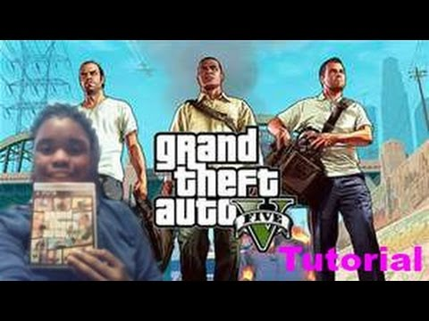How To Fix Your Gta 5 Stuck Loading Screen PS3 ONLY