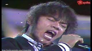 May - Sendiri (Live In Juara Lagu 89) HD