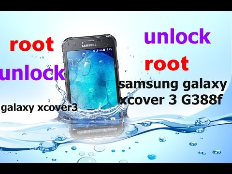root sm g388f android 5.1 1
