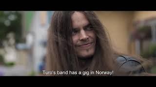 Тяжёлое путешествие / Hevi reissu (2018) HD трейлер