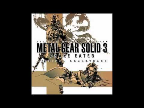 Metal Gear Solid 3: Snake Eater (PS2)...