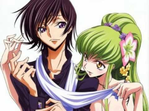 *Anime Couples* ♥One by: Heart Evangelista Full Song♥