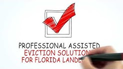 Eviction Related Services for Landlords and Real Estate Professionals in Duval County, Florida!