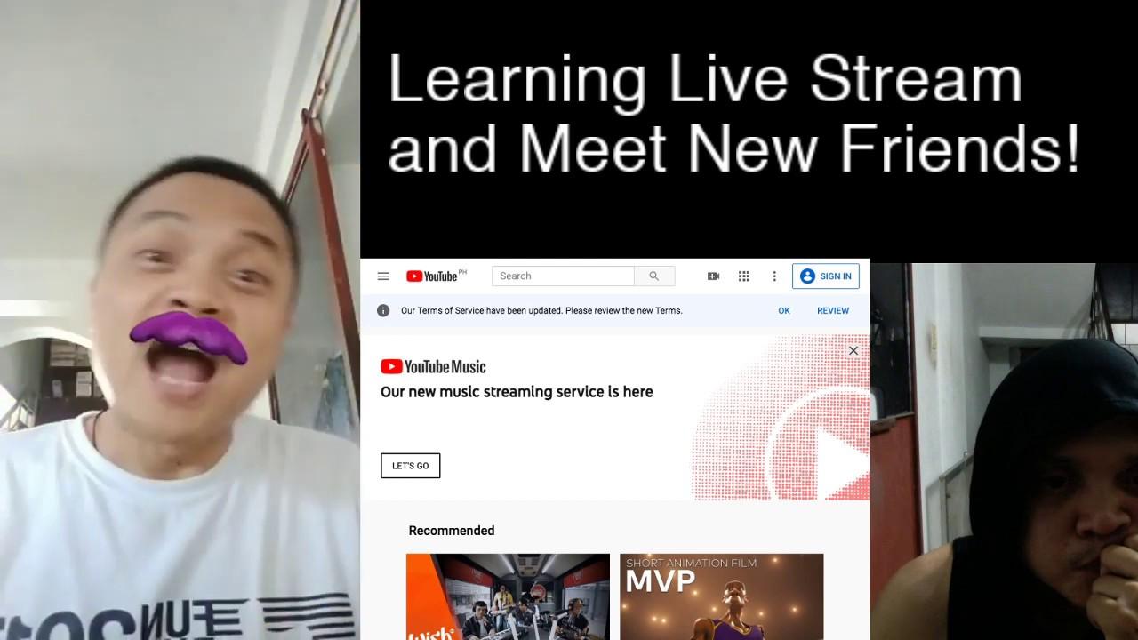 Friends Stream Online