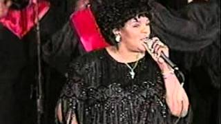 Watch Shirley Caesar I Wouldnt Take Nothing For My Journey video