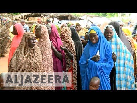 Nigerians return home to rebuild lives shattered by Boko Haram
