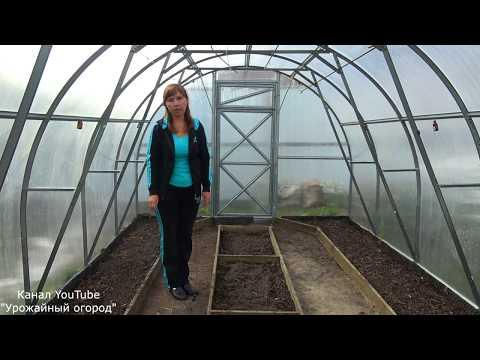Как подготовить почву в теплице осенью для помидор