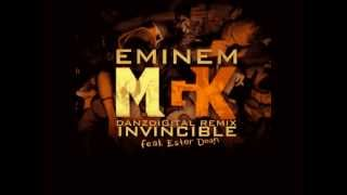 MGK EMINEM - Invincible Feat. Ester Dean *Remix New 2012*