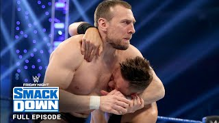 WWE SmackDown Full Episode, 27 December 2019