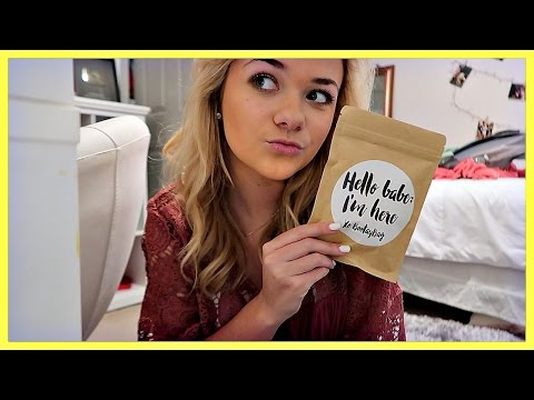 BOOTAY BAG UNBOXING | UNDERWEAR SUBSCRIPTION SERVICE