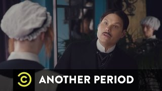 Another Period - Blend and Release