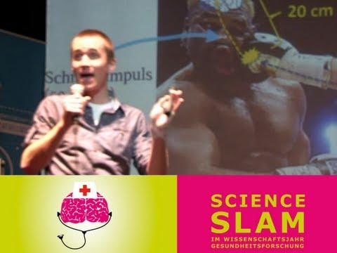 Speed Up Your Mind - Wie Das Gehirn Geistesblitze Beschleunigt (Science Slam)