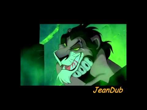 Il re Leone - Sarò Re (fandub) The lion king - Be prepared Cover