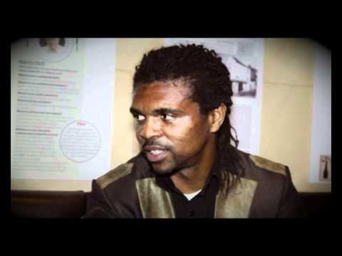 The snippets of an interview with  Kanu Nwankwo