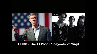 Beto O'Rourke - FOSS - The El Paso Pussycats Record - Best Quality HD