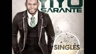 Yiyo Sarante - Mire Donde Mire (Bachata) (Nuevo 2014)