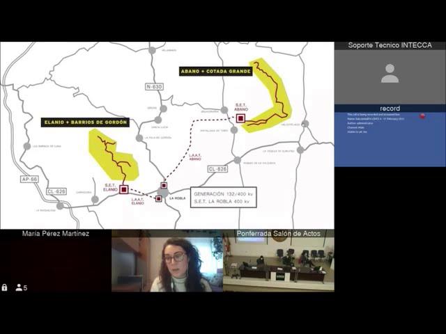 Macroproyectos vs. alternativas de desarrollo rural sostenible 1. LOCALIZACIÓN Y PARQUES