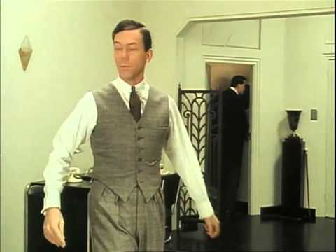 full episode jeeves and wooster s04 e1 return to new york youtube. Black Bedroom Furniture Sets. Home Design Ideas