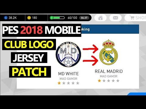 PES 2018 Mobile