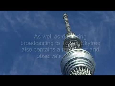 Tokyo Skytree: World