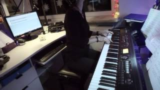Tool - Lateralus - piano cover