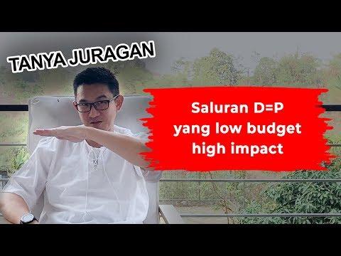 Menentukan Saluran Distribusi yang Efektif - #TanyaJuragan Episode 21