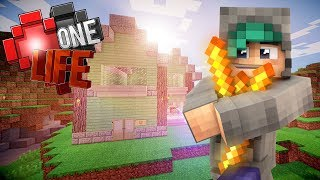 FINAL PREPARATIONS! - One Life SMP Season 3 Minecraft SMP - Ep.2
