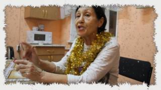 Новогодний клип от сотрудников Детского Дома №9