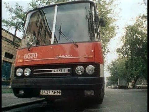 Omsi 2 Карта Щелково маршрут 50 Зеленый городок-Питомник Автобус IKARUS 250.59