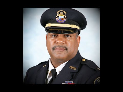 Lives To Remember: Detroit Police Captain Jonathan Parnell