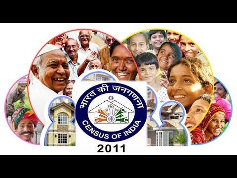 indian census 2011 (भारत की जनगणना 2011)