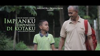 Gambar cover Lubuklinggau Short Movie Festival 2017 : IMPIANKU TERPENUHI DI KOTAKU (A) #KitaSemuaBisa