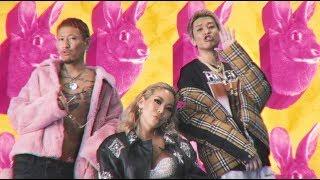 CREAM - PLAYBOY Remix feat. t-Ace