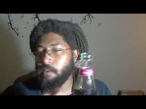 Coca-Cola California Raspberry   Georgia Peach Review 68cdb24db