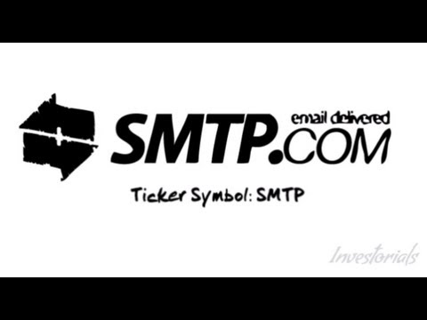 SMTP Inc., Ticker Symbol: SMTP