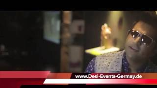JASHN-E-AZADI PAKISTAN INDEPENDENCE DAY, FALAK SHABIR live in Concert Germany, 16. Aug 2014