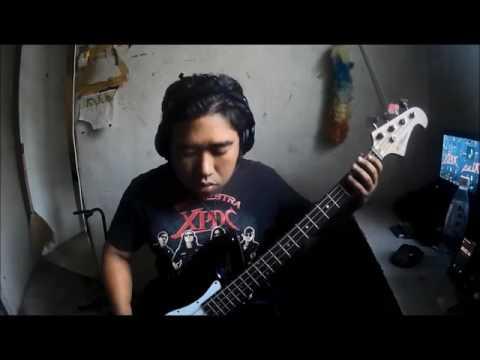 xpdc-kita peng yu bass cover