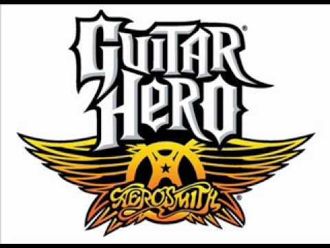 Guitar Hero Aerosmith - all the young dudes