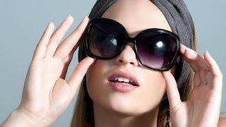 Женские солнцезащитные очки. Aliexpress!!(Распаковка женских солнцезащитных очков. Супруге понравились, носит с удовольствием)) Заказывал тут: http://ali..., 2015-10-17T11:49:53.000Z)