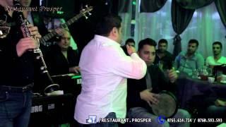 Adrian Minune - Daca existi in vise LIVE @Restaurant Prosper