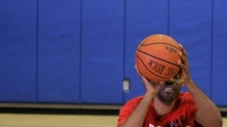 How to Do a Pump Fake | Basketball Moves