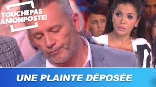 Plainte déposée par Soraya Riffy : Jean-Michel Maire s'explique dans TPMP