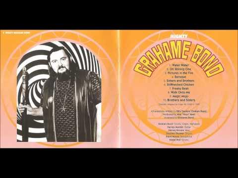 Grahame Bond – Mighty Grahame Bond