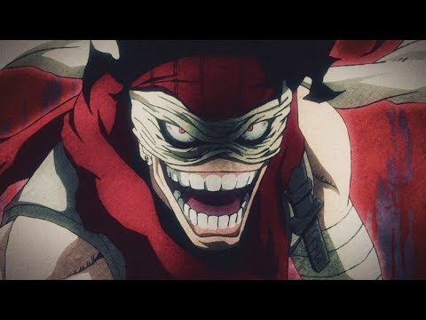 Stain Changed Everything What It Means To Be A Hero
