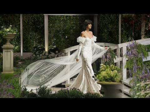 Pronovias | Bridal Couture | Barcelona Bridal Fashion Week 2019