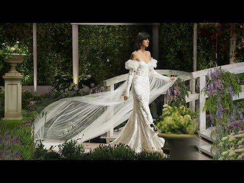 Desfile Pronovias 2019 - Barcelona Bridal Fashion Week