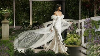 Pronovias | Bridal 2019 | Barcelona Bridal Fashion Week 2018