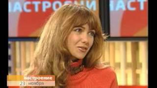 Екатерина Климова в гостях у программы